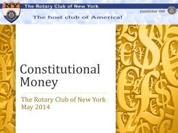 Rotary_May_2014_Constitutional_Money