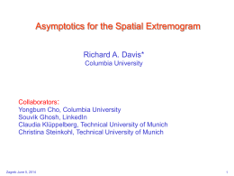 Asymptotics for the Spatial Extremogram
