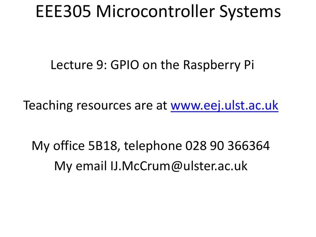 The Raspberry Pi Wiringpi Pwm Functions