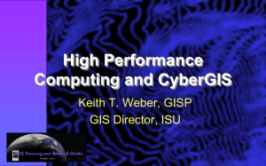 14-High Performance Computing(PPT)