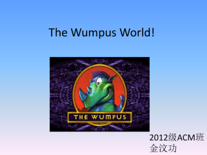 The_Wumpus_World
