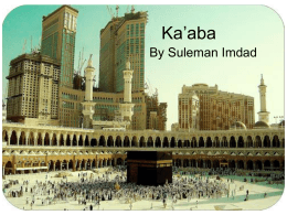 Ka'aba - Submission.WS