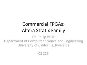 Stratix Device Handbook, Volume 2