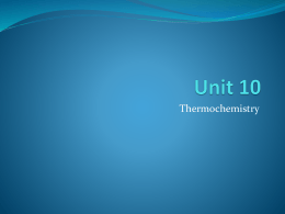 Unit 10 - astchemistry