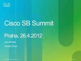 Internet - Cisco Small Business
