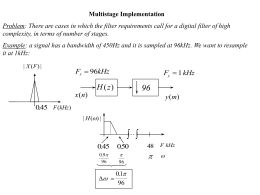 11-M-Rate Implementation.PPT
