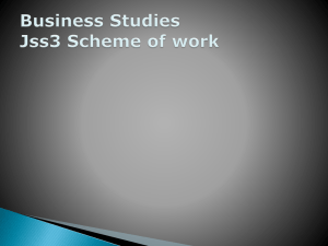JS3BUSINESSSTDS