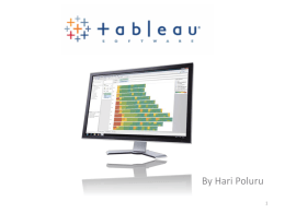 Tableau_8.0 By Brave Word