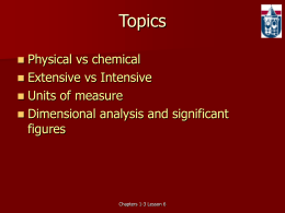 Ch1-3lsn6_105 - Chemistry at Winthrop University