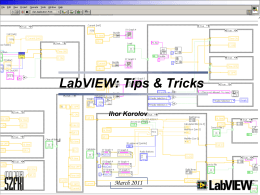 How to use DLL in LabVIEW?