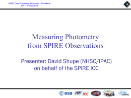 SPIRE-Photometry_Sep..