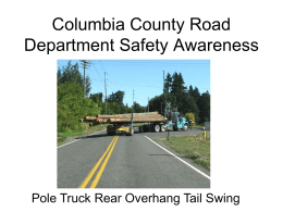 Pole Truck Swing Public Presentation_11-14-13
