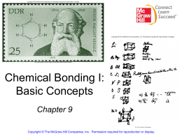 Chapter_9_Chemical_Bonding_I