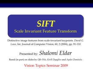Lecture01_SIFT