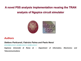 Diapositiva 1 - MOS-AK