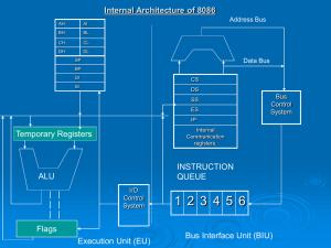 NR-310501- Interfacing through Microprocessors