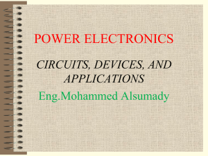 Introduction to Power Electronics students version 2