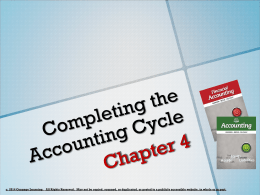 PPT Chapter 4