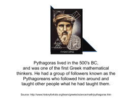 ideas about Pythagorean Theorem Problems on Pinterest     Wolfram MathWorld