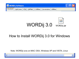 WORDij_Installation_for_Windows