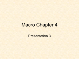 Ch 4 presentation 3- Taxes (Chapter 4 Presentation 3