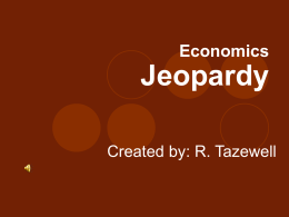 Interest,Tax,Percentages_ Jeopardy Game