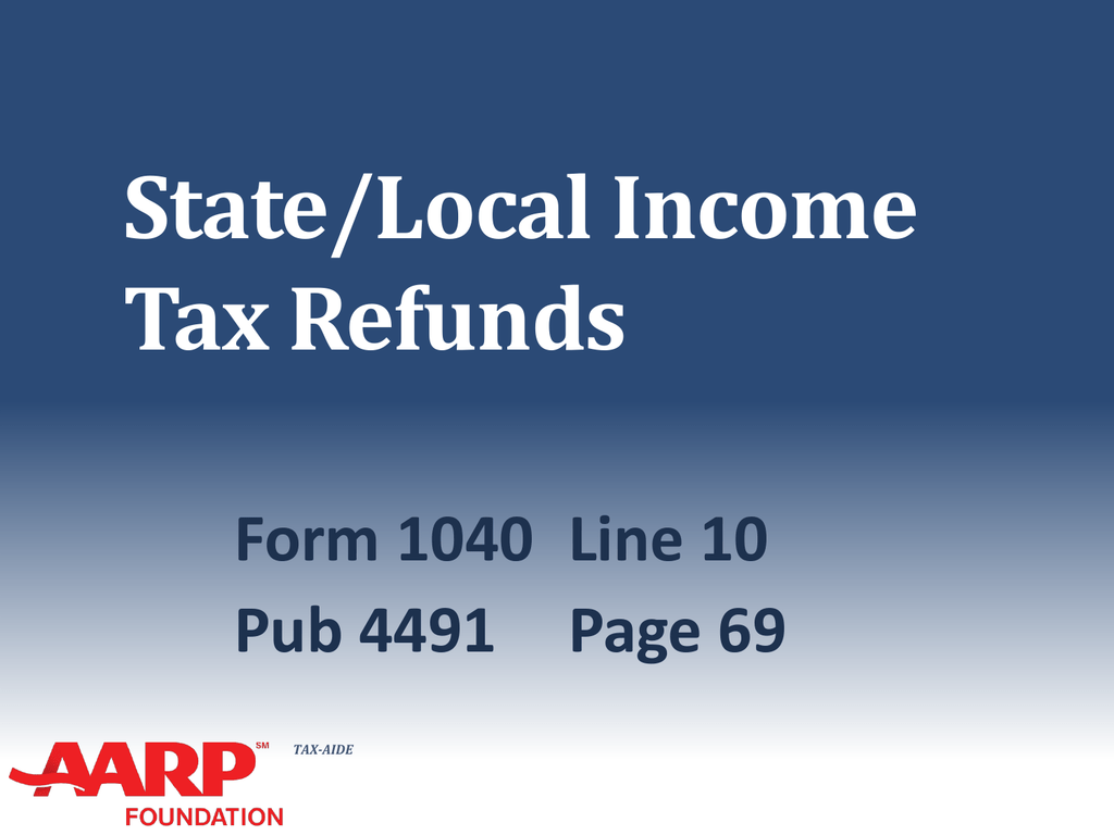 Uncategorized State And Local Income Tax Refund Worksheet pictures state tax refund worksheet motorobilia worksheet