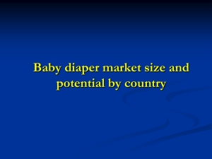 Diaper Potential, Click here to document