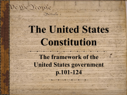an analysis of the twenty sixth amendment in the constitution of the united states The twenty-sixth amendment to the united states constitution the constitution of the united states of america: analysis and interpretation, united states.