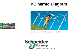 Single-user PCMD training v3.5.333