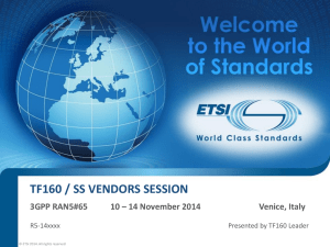 R5-14xxxx_RAN5#65_TF160_SS_Vendors_Session-v2