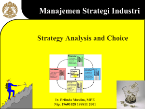 d-strategy analysis-2010