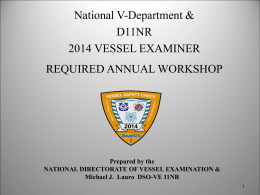 2014_National_D11NR_.. - United States Coast Guard Auxiliary