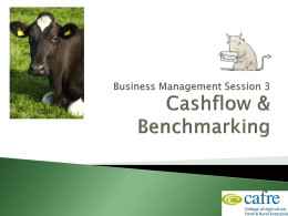 Dairy Business Management – Week 3