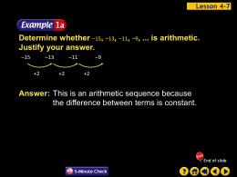 Example 7-1a