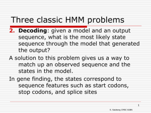 Lecture19-HMMs