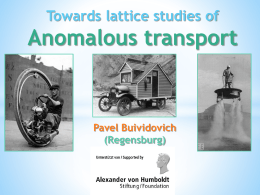 anomalous_transport_lat_Mainz