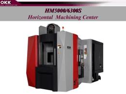 HM5000 - Tecnimpor