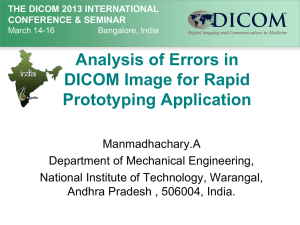 D2-1400-Manmadhachary-Analyze DICOM img for Prototyping