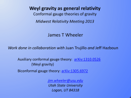 Weyl gravity as general relativity: Connection variation in conformal
