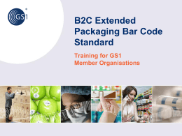 What is Extended Packaging?