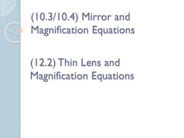 26-SNC2D-MirrorAndMagnification