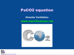 paco2-equation - Mecriticalcare.net