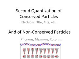L4_Second_Quantization_of_Particles