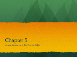 Chapter 5 for L3