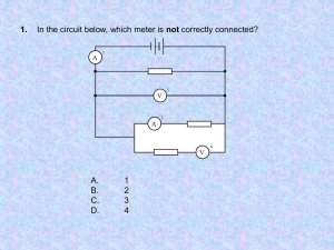 ElectricCurrentMCquestions