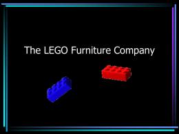 QM B Lego Simplex