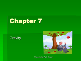 Chapter 7 Power Point