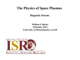 UML Lecture 7 - University of Massachusetts Lowell