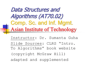 powerpoint - Asian Institute of Technology